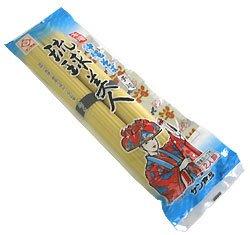 サン食品 沖縄そば 琉球美人200g (だし付) [乾麺] 280836×3袋