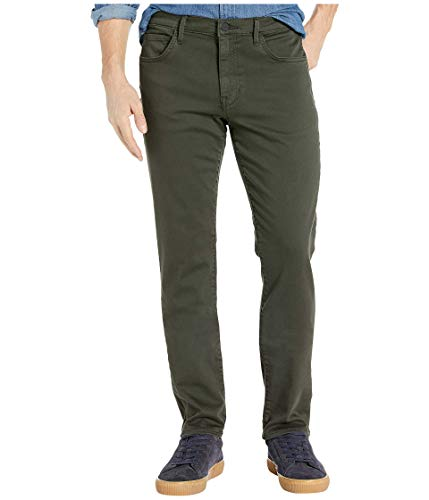 Joe's Jeans Men's Slim Fit, Green, 36
