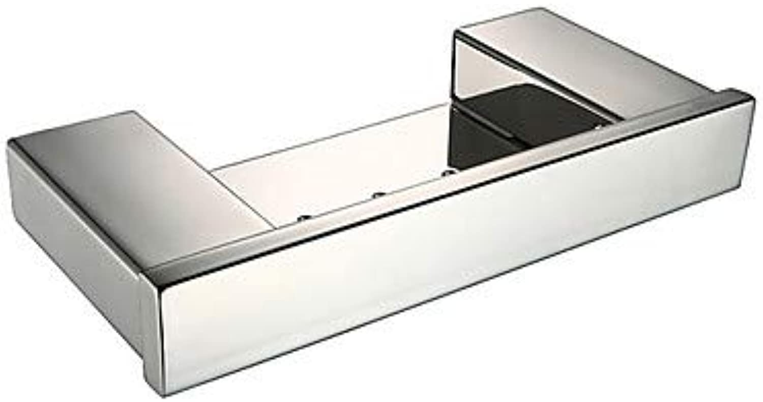 Soap Dishes & Holders Cool Contemporary Stainless Steel 1pc Wall Mounted