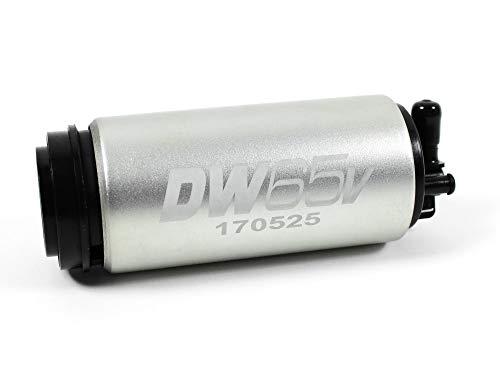 Deatschwerk 1020017 Pompe à essence DW65V 1,8T 2,0 TFSI AWD In-Tank Pompe