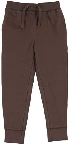 Leveret Kids Boys Pants Brown Size 8 Years product image