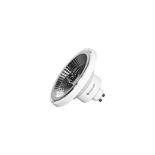 Bombilla LED AR111 13W GU10 Beneito Faure