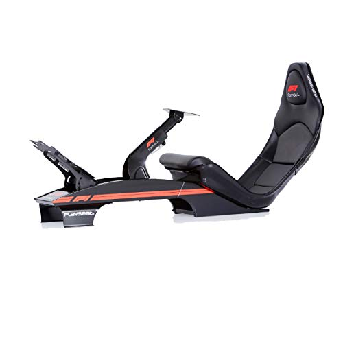 Playseat - F1 A Black - RF.00208