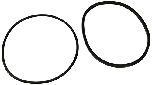 Zodiac R0446200 Lid Seal and Lid O-Ring Replacement for Select Zodiac Jandy Pool and Spa Pumps