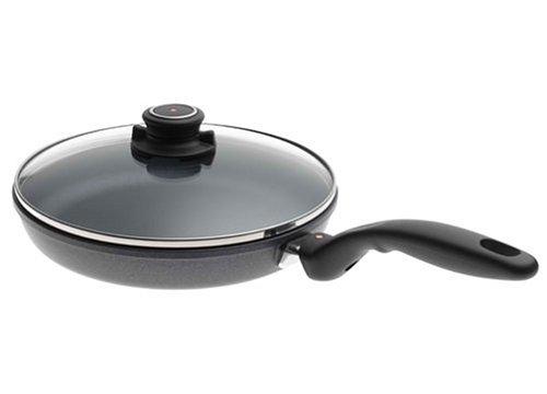 Swiss Diamond Covered 9.5 inch Non-Stick cast Aluminium Frying pan