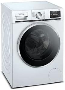 Siemens WM14VGH4FG - Detergente = 1400 Tm