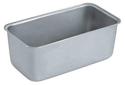 Loaf Pan, Aluminum, 5 lb.