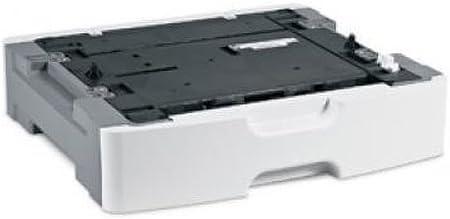 Lexmark Media Drawer and Tray - 250 Sheets E260, E360, E460, X363, X364, X463, X464, X466