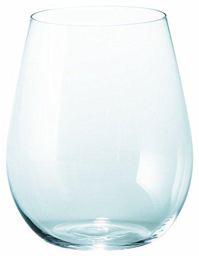 松徳硝子 うすはりグラス