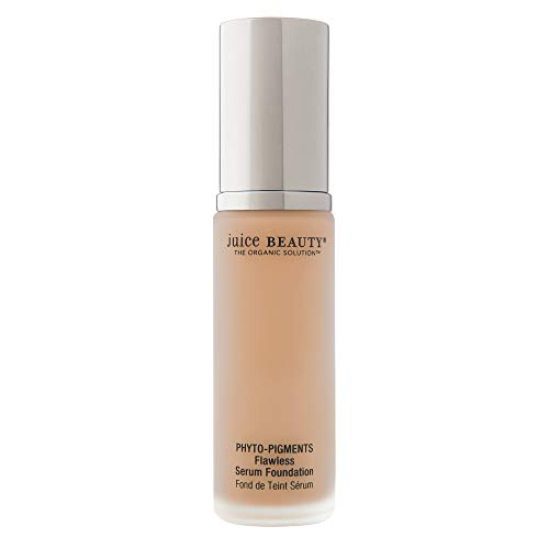 Juice Beauty Phyto-Pigments Flawless Serum Foundation, Buff, 1 Fl Oz