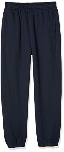 Urban Classics TB014B Herren Sweatpants, Blau (Navy), XXL
