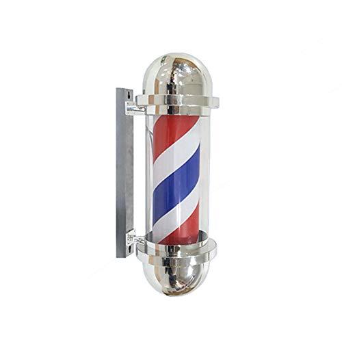Poste Barbería marca Barber Pole