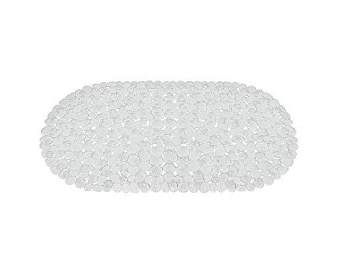 RIDDER Wanneneinlage Stone transparent 70 x 36 cm