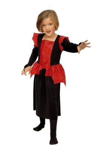 Cesar - M974-001 - Costume - Vampiresse - 5-7 ans