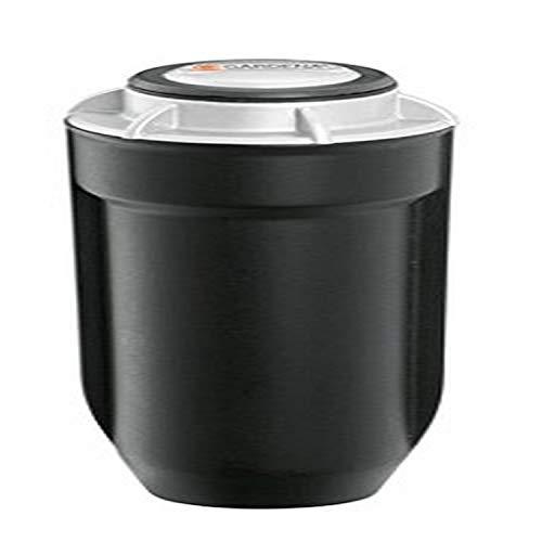 Gardena Sprinklersystem-T 100 Premium Turbinenregner, Schwarz, 17,1x5,7x5,7 cm