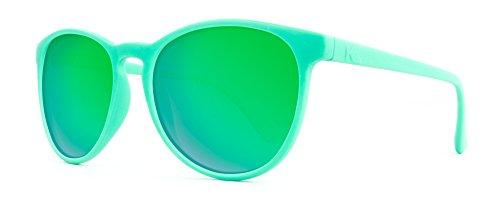 Gafas de sol Knockaround Wintergreen / Green Moonshine Mai Tais