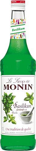 Monin - Basilikum - 0,7 Liter