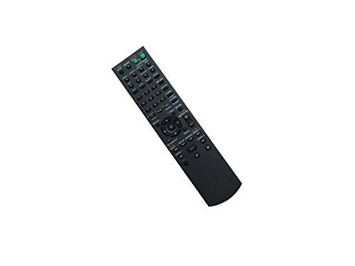 sony remote control outlets Remote Control for Sony STR-KG700 STR-KS2300 STK-KG700 STR-KM5000 STR-DV10 STR-DH700 148009931 148009911 RM-AAU021 AV A/V DVD Receiver