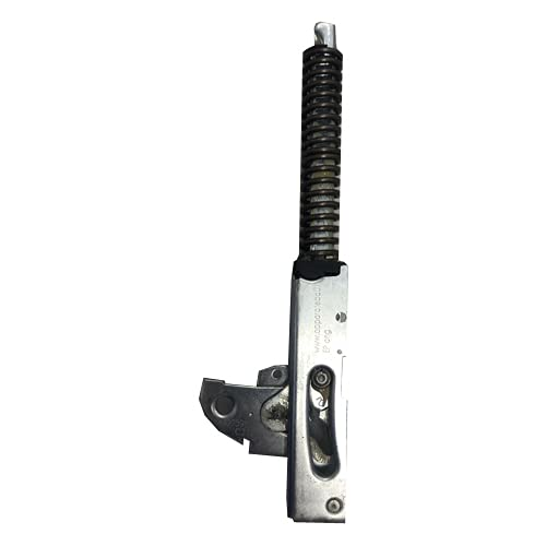Desconocido Kit 2 Visagras Horno BALAY 3HE506XM, 9000598628 C3160