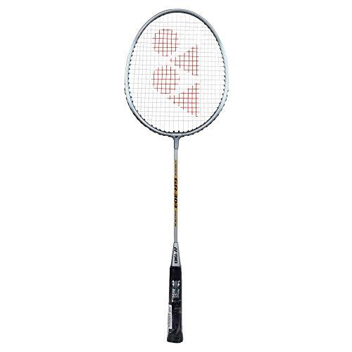 YONEX GR 303 Strung Badminton Racquet (Half Cover), Blue