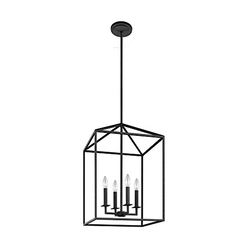 Sea Gull Lighting 5215004-839 Perryton - 18.5 Inch Four...