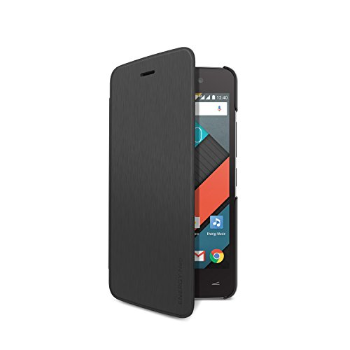 Energy Sistem Neo 2 - Cubierta para Smartphone Neo 2, Color Negro
