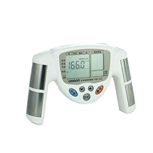 LAY Körperfettmessgerät Unisex-Körperfettmessgerät Elektronische Messung Muskelfrequenz Altersfettskala