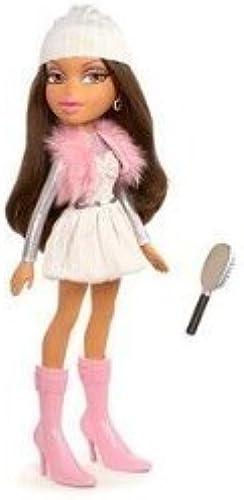 24 Big Bratz Rosa Winter Dream Doll, Yasmin by Bratz