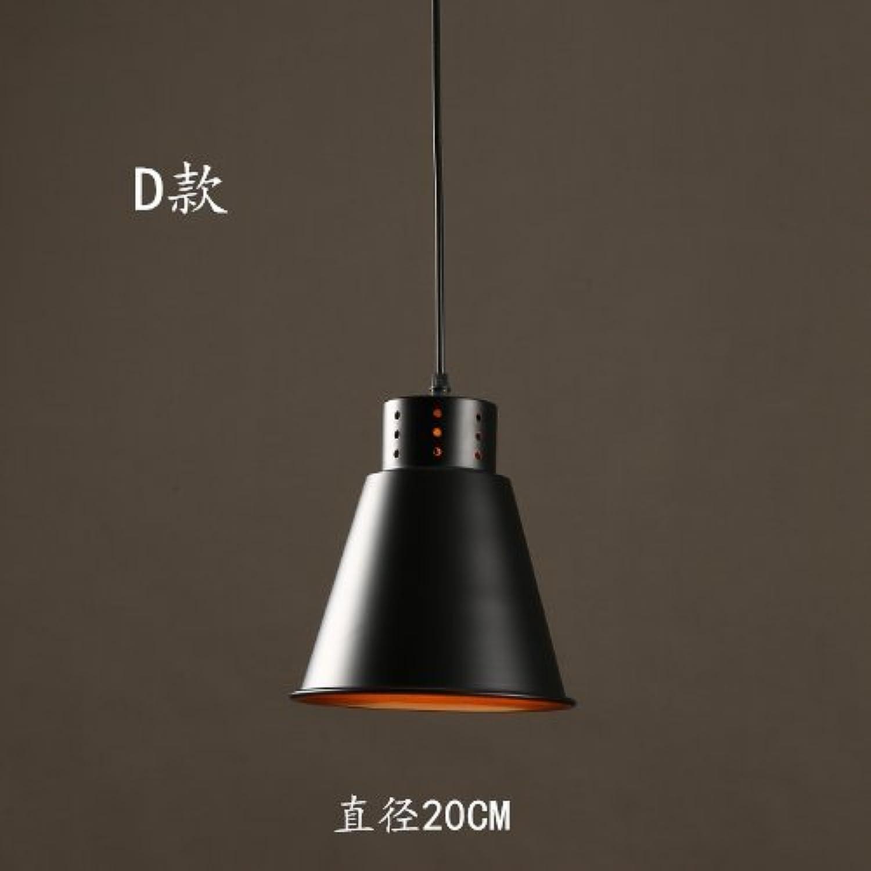 Luckyfree Kreative Moderne Mode Anhnger Leuchten Deckenleuchte Kronleuchter Schlafzimmer Wohnzimmer Küche, D 20 cm Durchmesser