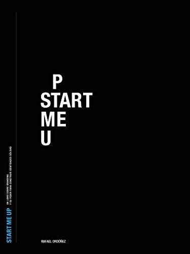 Start Me Up: Un libro sobre branding y su poder para construir identidades sólidas
