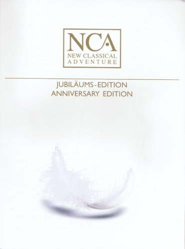 NCA's Anniversary Edition - 2 CD Sampler (US Import)