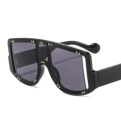 NC Gafas De Sol con Montura Extragrande A Medida