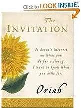 The Invitation (Plus) Publisher: HarperOne