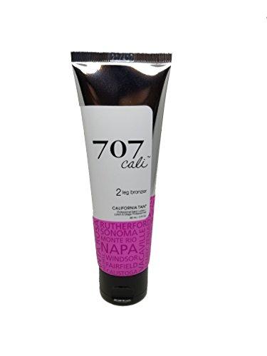California Tan 707 Cali Leg Bronzer 3 oz