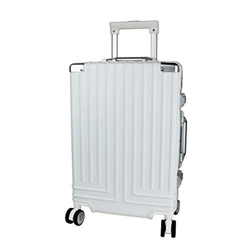 [ランバン オン ブルー] スーツケース ヴィラージュ 機内持込可 27L 49cm 3.5kg 595311 【31】ホワイト