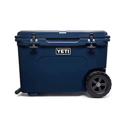 Tundra Haul Portable Wheeled Cooler