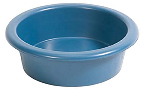 Petmate Crock Bowl for Pets, Large, Assorted Colors (1 Color Selected at Random)