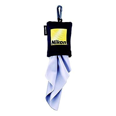 Nikon 8072 Microfiber Cleaning Cloth from Nikon