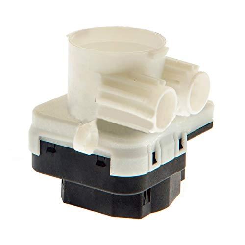 Recamania Motor lavavajillas Fagor Dos Juntas LF013SX LV0860500