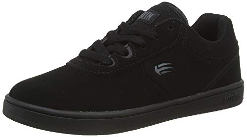 Etnies Boys Joslin Skate Shoe, Black/Black, 13c Medium US Big Kid