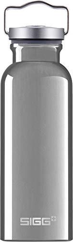 SIGG Bottliglia d'acuqa, Alluminio, BPA free, 0.5L