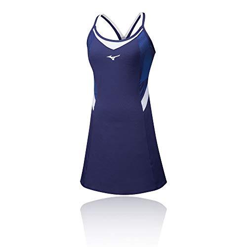 Mizuno Vestito Donna Tennis - K2GH971512 (XS)