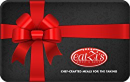 EatZi's Market & Bakery Gift Card ($50)