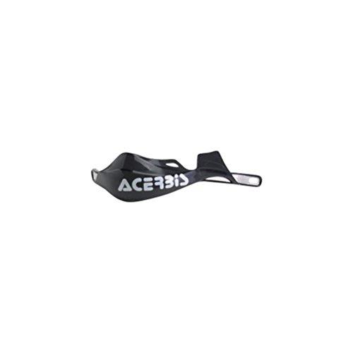 Acerbis 2142000001 Rally Pro X-Strong Black Handguard
