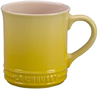 Le Creuset Stoneware 12-Ounce Mug, Soleil