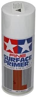 tamiya spray paint primer