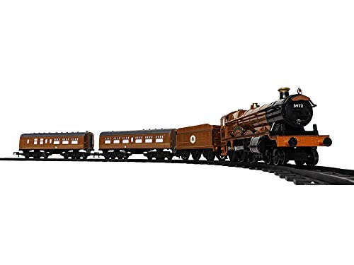 Lionel Trains – Hogwarts Express Ready To Play Train Set (Harry Potter)