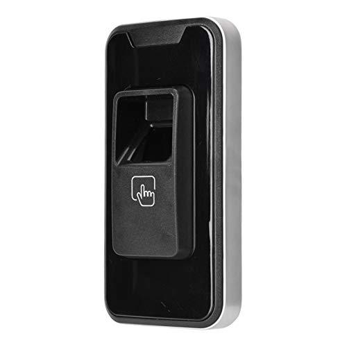 Cerradura Inteligente de Huellas Dactilares, Cerradura táctil Digital de Alta sensibilidad Cerradura codificada de Seguridad Cerradura de Puerta Inteligente, Sistema de Acceso electrónico