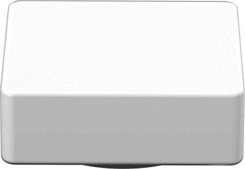RZB 05-21128 A, Lichttechnisches Zubehör, Glas, 20 W, A55, weiß, 5 x 7 x 9 cm