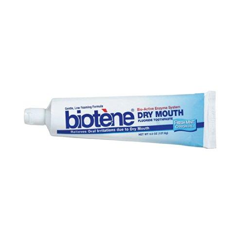 Bioteen Tandpasta Droge Mond 100 Ml